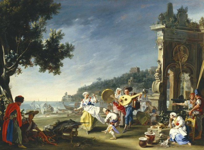 tarantella-at-mergellina-filippo-falciatore