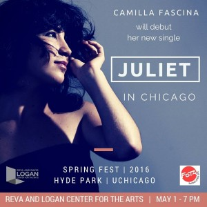 Juliet a Chicago