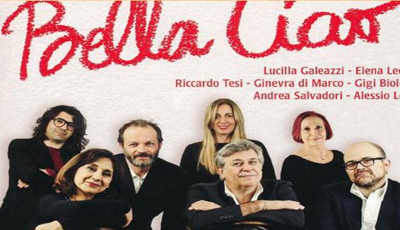 Bella Ciao di Riccardo Tesi unico progetto italiano al WOMEX