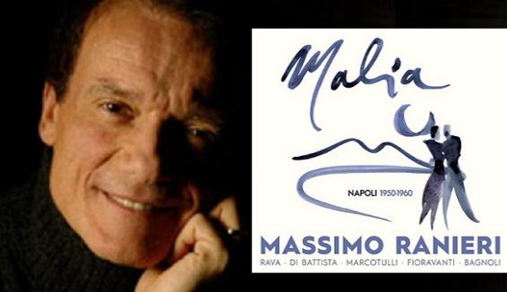 Malìa: La Napoli che cantava e incantava negli anni '50 e '60