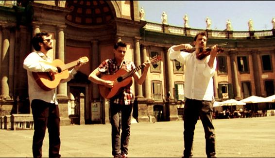 """Esce """"Colpa de' Capill"""" della Folk Band Anema Sceta Popolo"""
