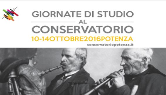 Settimana dedicata alla Musica Popolare @ Potenza