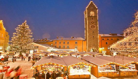 Gli imperdibili mercatini di Natale in Italia