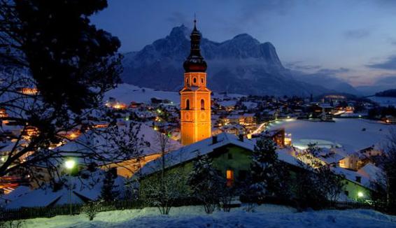 Natale e le poesie in dialetto trentino