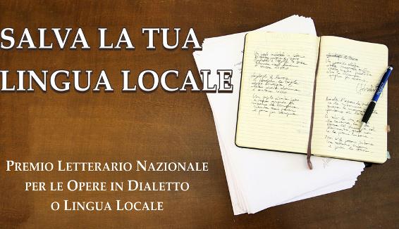 Salva la tua lingua locale, i dialetti d'Italia nelle poesie dei ragazzi