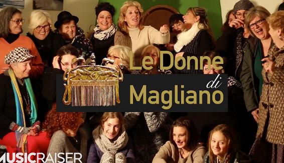 Donne che cantano le donne: l'8 Marzo con il coro delle Donne di Magliano