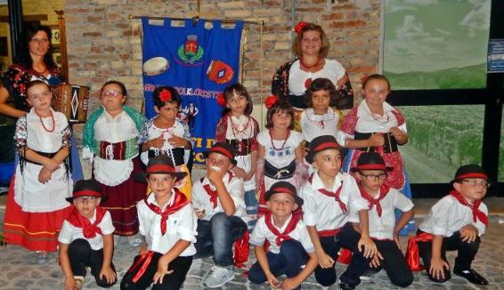 Li Matti de Montecò e il progetto nelle scuole