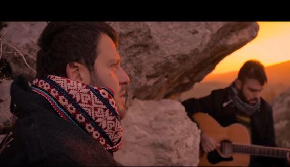 Mare Maje, nuovo video per il gruppo abruzzese DogsLoveCompany