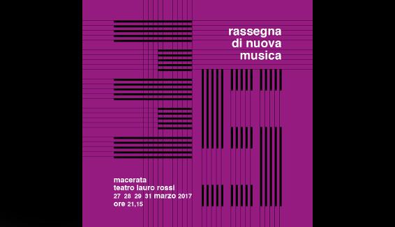 XXXV edizione della Rassegna di Nuova Musica a Macerata
