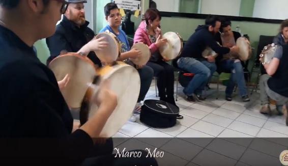 Lu Trainanà: la musica nelle zone terremotate delle Marche riparte da loro