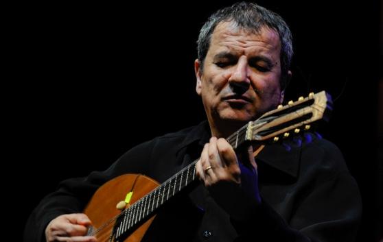 Crowdfunding su Musicraiser per il nuovo album di Mauro Palmas