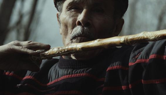 Cincu Pammi: Cesare Basile racconta la danza del bastone siciliano