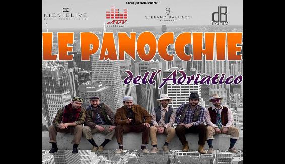 Le Pannocchie dell'Adriatico: nuovo video per il gruppo di musica popolare abruzzese