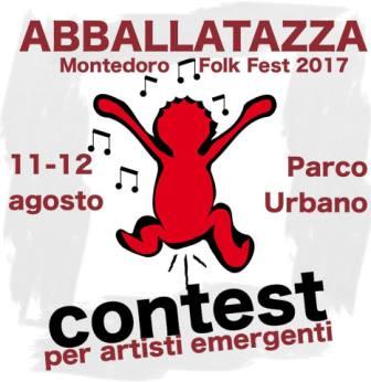 L' Abballatazza Folk Festival lancia un contest per i gruppi emergenti