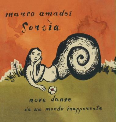 Valzer e Mazurche nel nuovo cd di Marco Amadei