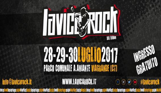 Lavica Rock, tutto pronto per la 19° edizione