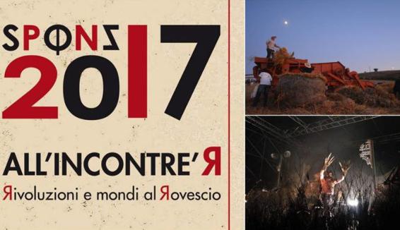 Sponz Fest di Capossela: presentata la V edizione