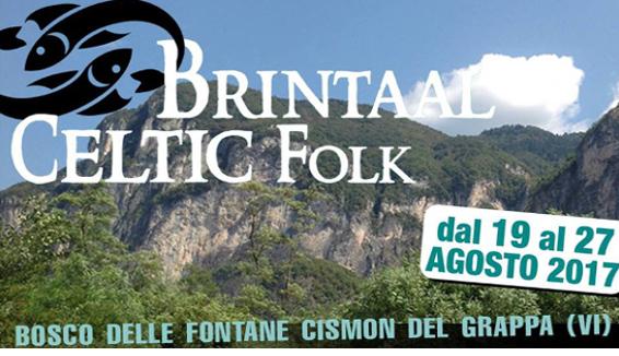 Brintaal Celtic Folk Festival, XVI edizione