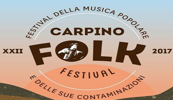 Carpino Folk Festival, dal 5 al 10 Agosto dal XXII edizione