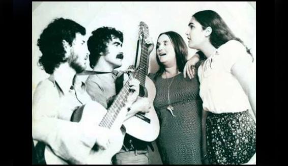 Luisa Ronchini: con lei si conserva la memoria del canto popolare