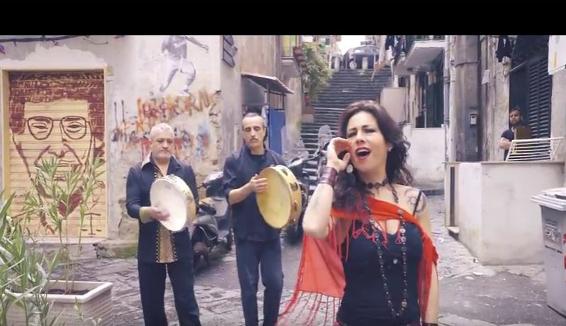 Donna Cuncetta: video omaggio della Compagnia Soleluna a Napoli