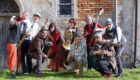 Mama's : stagione tra musica e storie a Ravenna