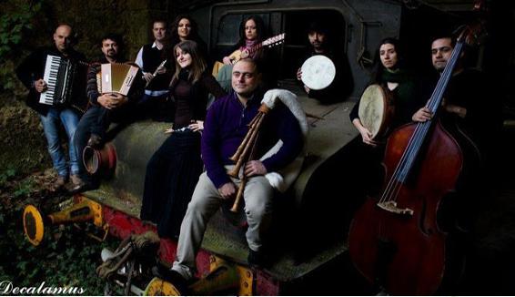 DeCalamus: dal successo di Atina Jazz riparte la stagione invernale