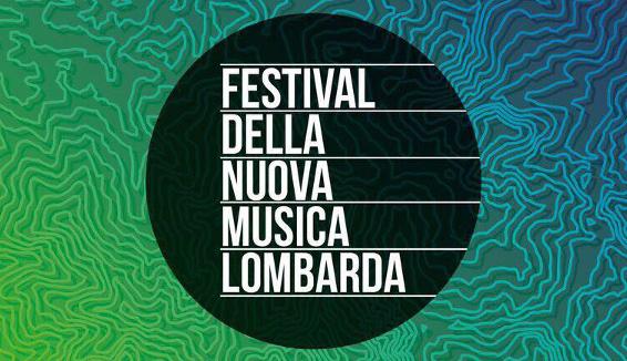 Primo Festival della Nuova Musica Lombarda