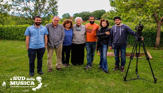A sud della musica – La voce libera di Giovanna Marini, il documentario