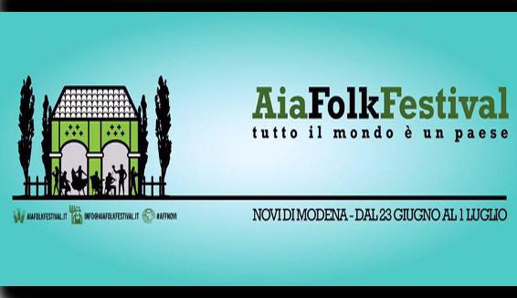 Aia Folk Festival