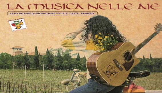 La Musica nelle Aie – Castel Raniero Folk Festival