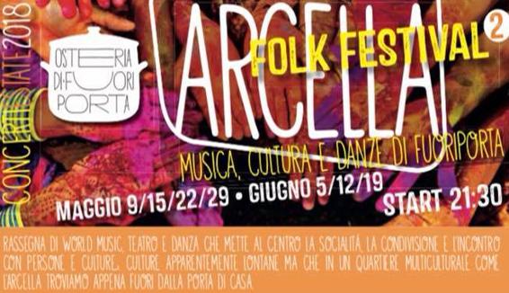 Arcella Folk Festival