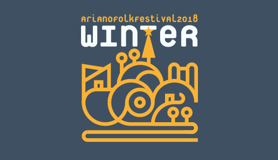 Ariano Folkfestival – Winter Edition