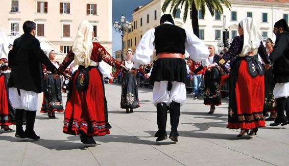 Su Ballu Tundu: il ballo sardo come terapia per il Parkinson