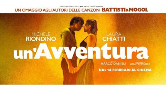 Un'avventura: cinema e musica popolare per il musical che celebra Battisti