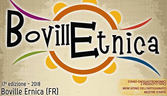 Boville Etnica: torna il festival di musica e cultura popolare