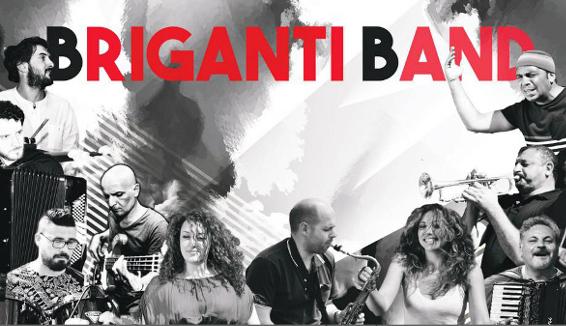 Briganti Band in finale a Casa Sanremo