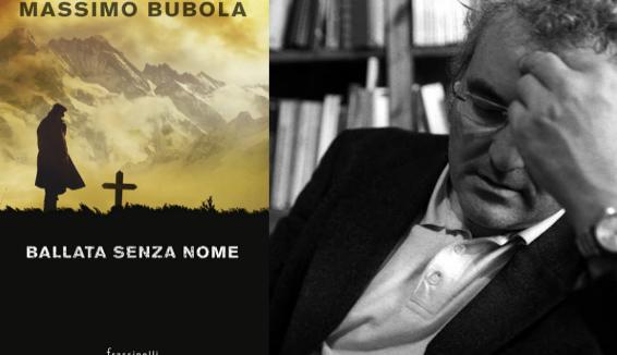 Massimo Bubola: Ballata senza nome, il romanzo del cantante folk veneto