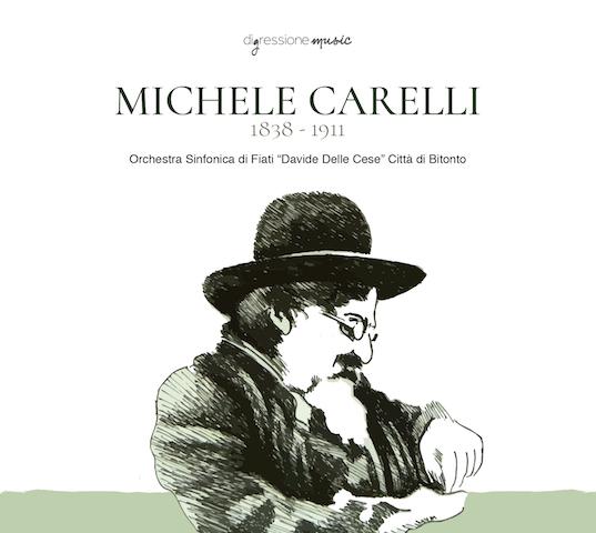 Michele Carelli, cantore del dolore