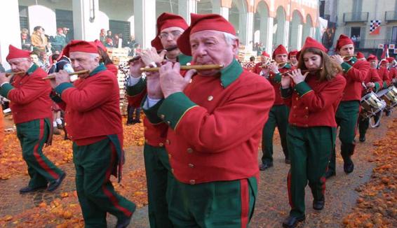 Il Carnevale Italiano: usanze, tradizioni e proverbi dialettali
