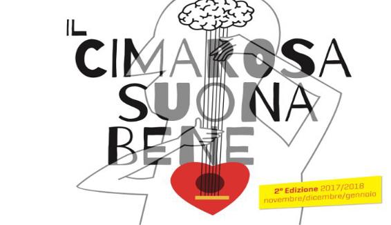 Cimarosa Suona Bene: grande rassegna al Conservatorio di Avellino