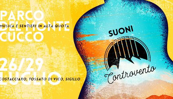 Suoni Controvento, la III edizione della Musica in Quota