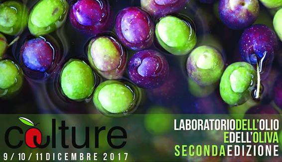 Festival CoUlture, a Itri dal 9 all'11 Dicembre