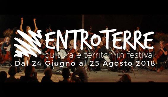 Entroterre: il festival di musica, cultura e territori dell'Emilia-Romagna