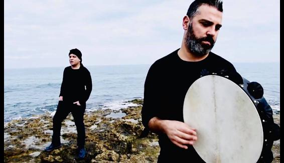 La band salentina Fabbrica Folk e il nuovo brano