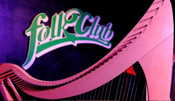 Un documentario sulla musica folk in Italia e sul FolkClub di Torino