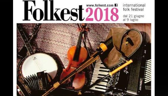 Al via la 40° edizione di Folkest