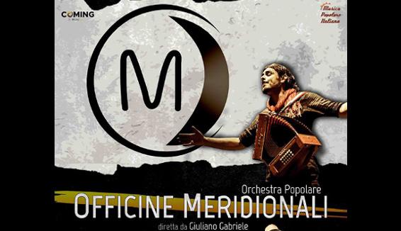 Il borgo di Guardiagrele abbraccia la Musica di Officine Meridionali Orchestra