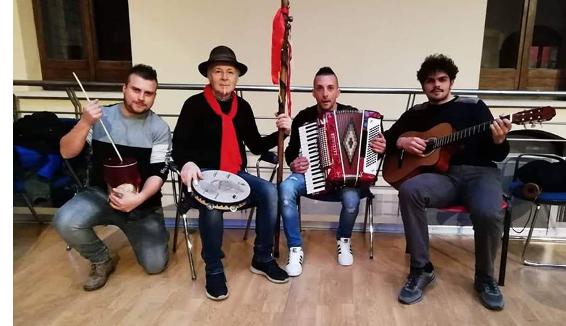 Canto Popolare di Tricarico: il documentario del Maestro Antonio Guastamacchia
