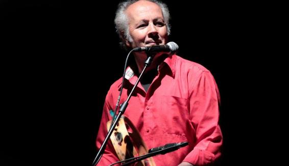 Antonio Guastamacchia – canto popolare di Tricarico